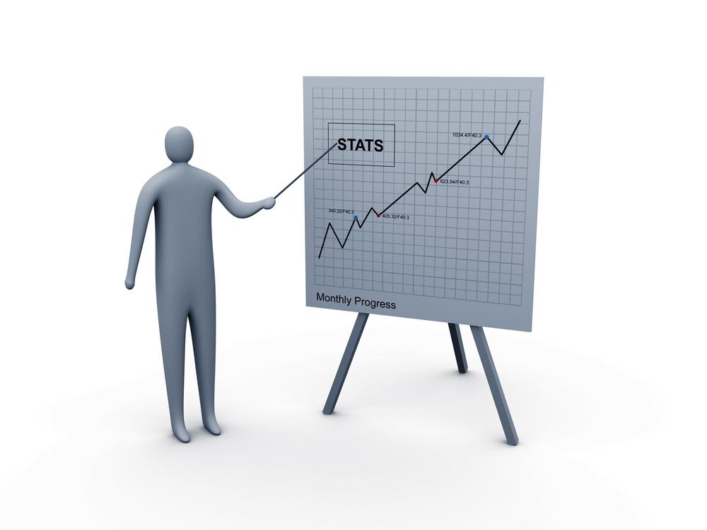 logo statistique