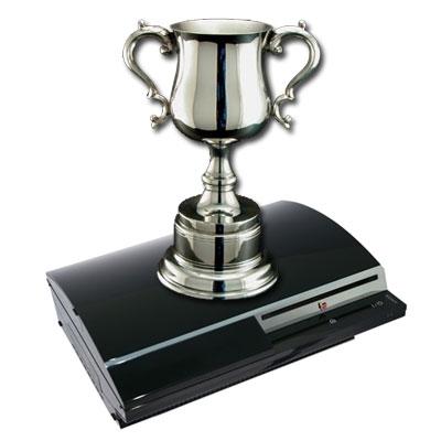 Trophée exploit achievement
